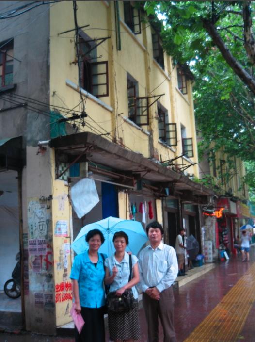 民国自主创业的民族责任感-我记忆中南京下关的外祖父母_图1-13