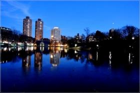 【star8拍攝】城市傍晚小影