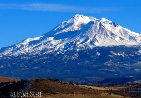 探密美国最著名的神灵大山