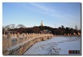 【東方頌0042】北海之冬