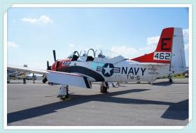 2012年佛罗里达的飞机展览