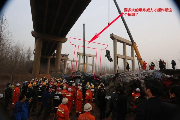 桥塌了。还是一样的原因_图1-1