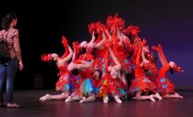 好莱坞天使杯青少年艺术节-全程跟拍北京上