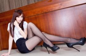 公司女秘书