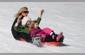 滑雪乐-欢乐童年