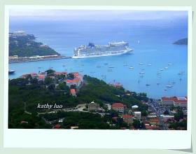 【小虫摄影】中美洲的岛--Virgin Islands