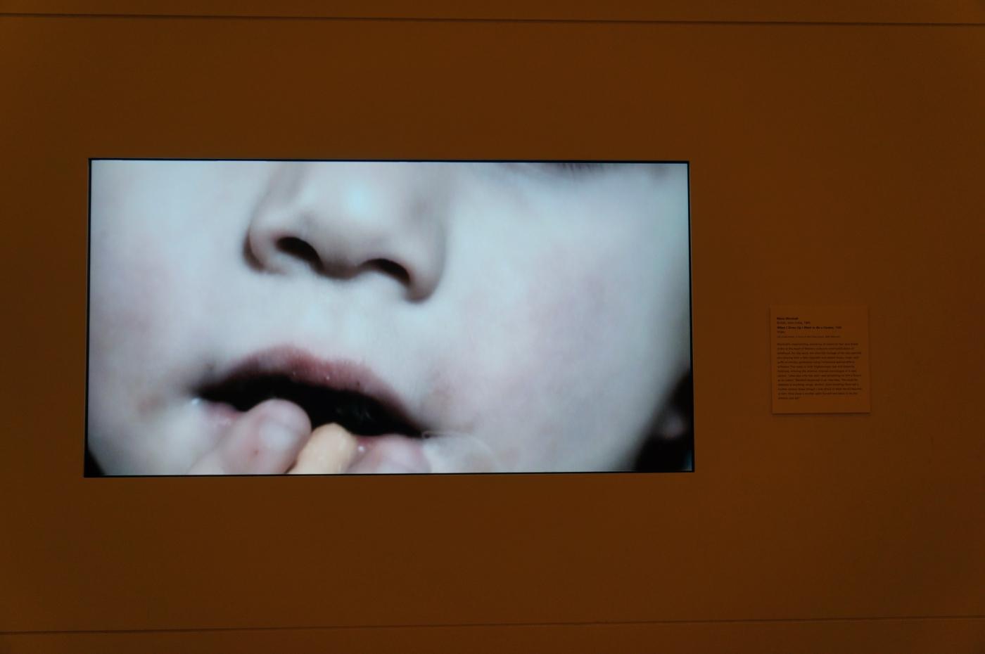 [jiejoy]大都会博物馆---吸烟的小孩_图1-2