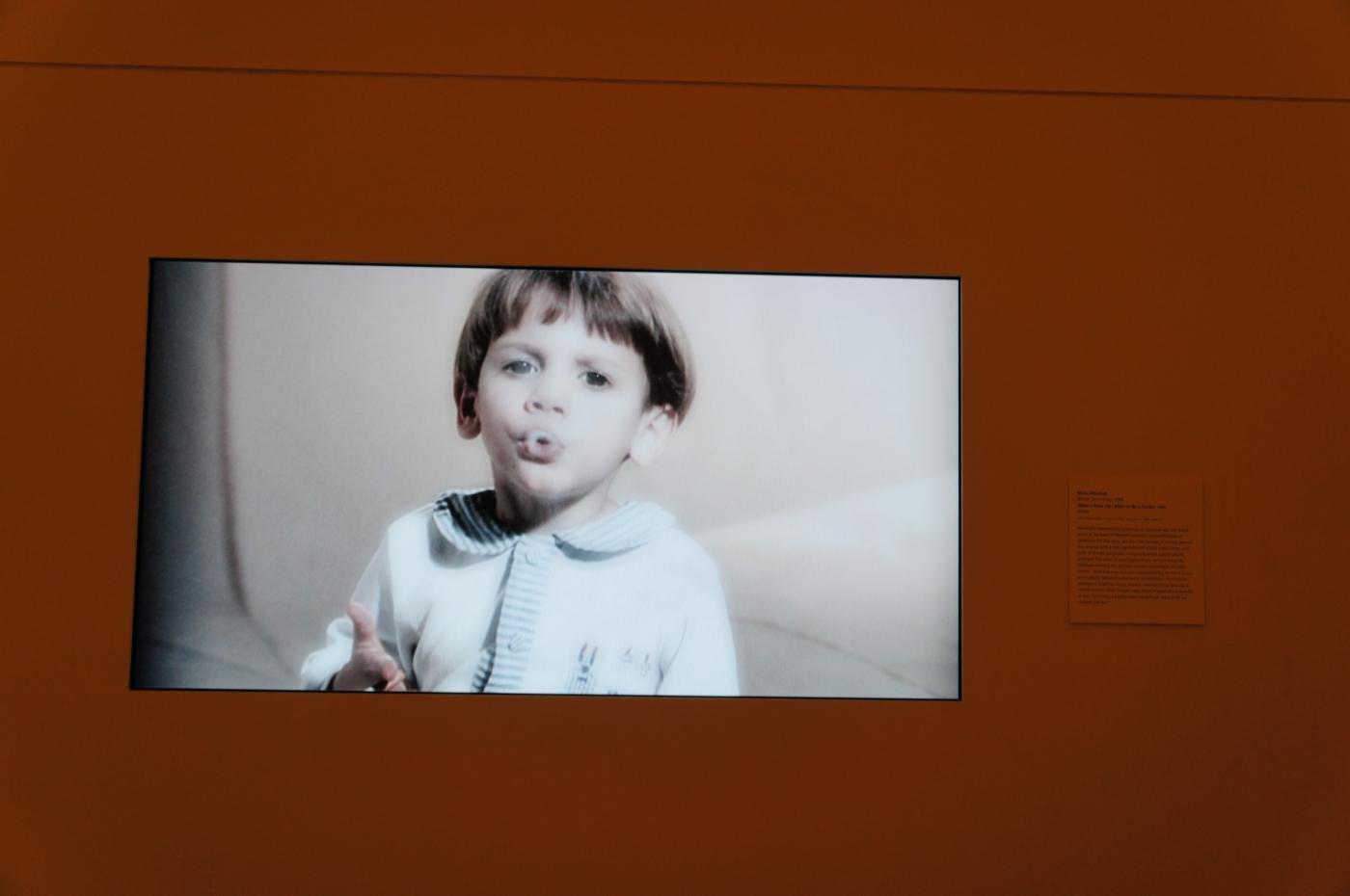 [jiejoy]大都会博物馆---吸烟的小孩_图1-4