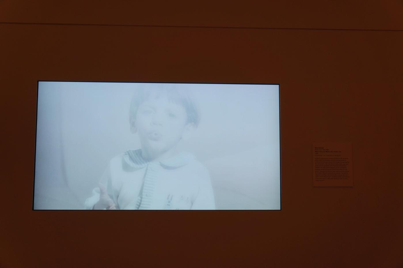 [jiejoy]大都会博物馆---吸烟的小孩_图1-5