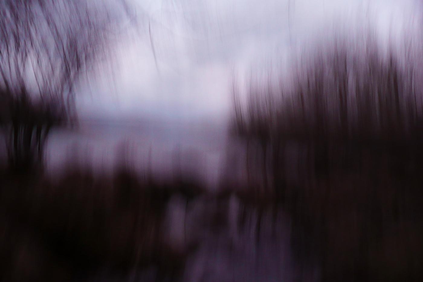酷寒冬夜,翻山嶺,過溪河---夜山行之2 / Tuxedo/Sebago -- Night Hike Take 2 ... .. ..._图1-2