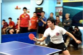 【star8攝影】美東台山杯第三屇乒乓球團体