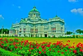 天使之都曼谷大王宫