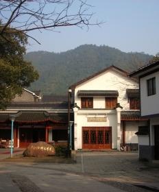 茶都杭州的招牌——梅家坞掠影