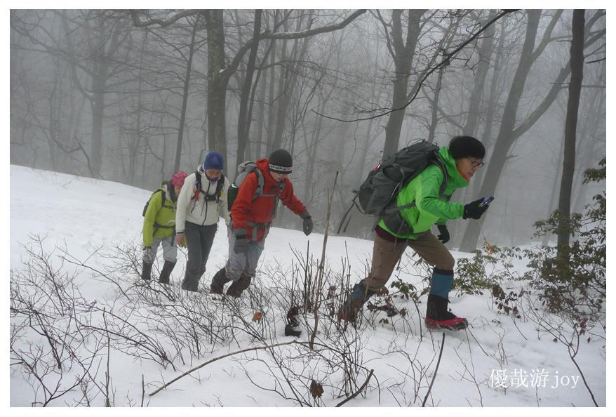 [優哉遊JOY] 勇闖冰瀑布_图1-4