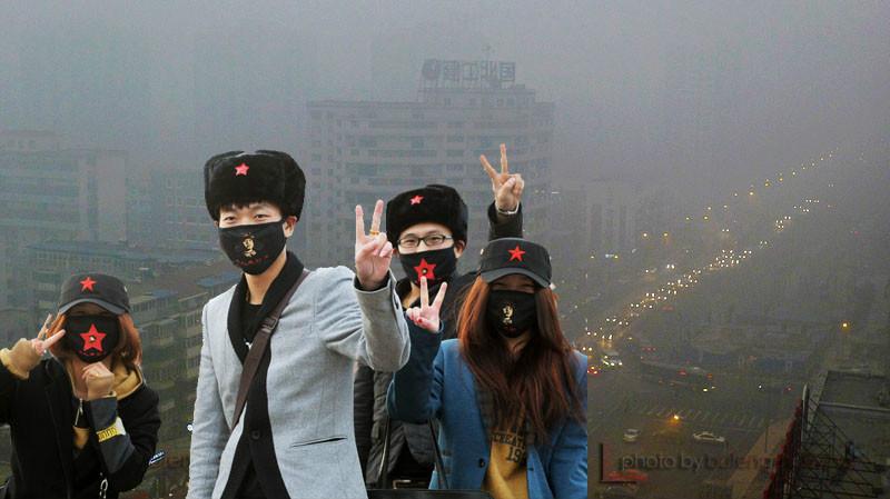 谁来拯救北京的空气_图1-1