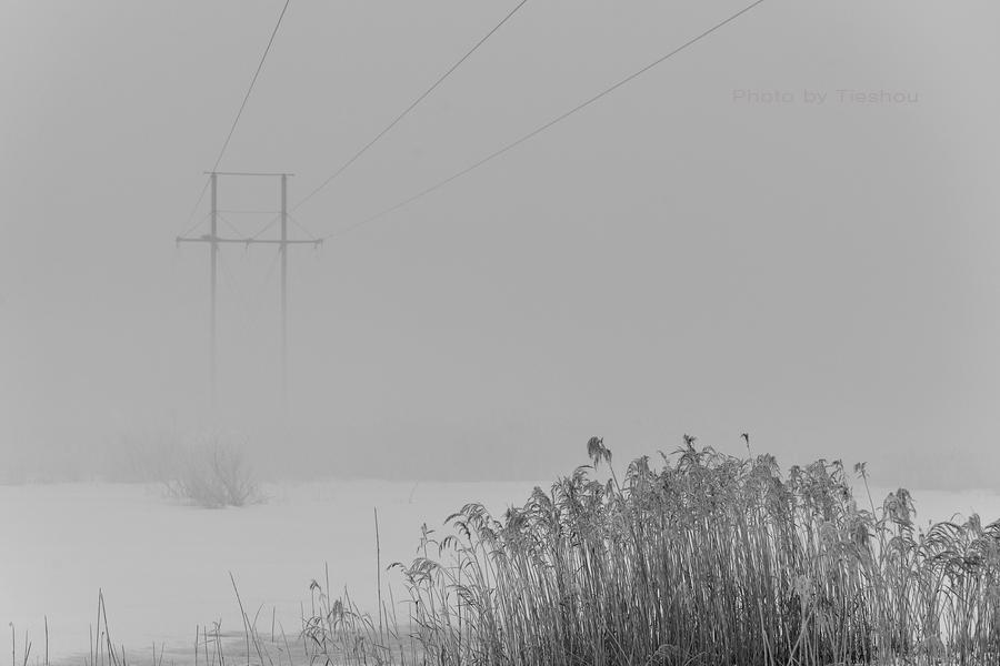 雪地雾影[原创]_图1-6