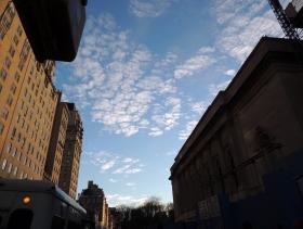 紐約大都會博物館週邊建物