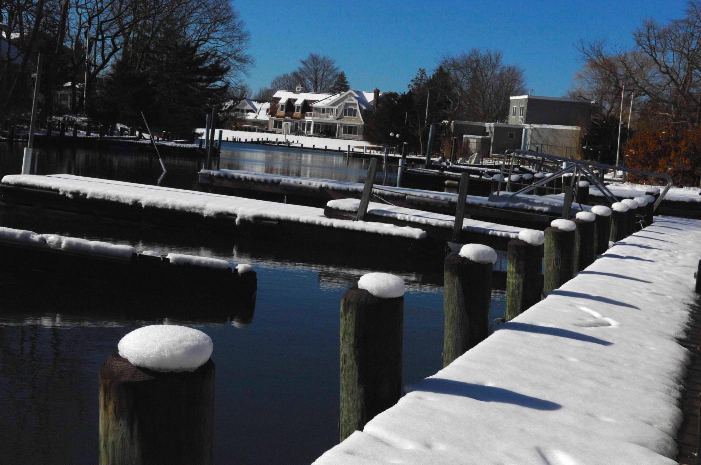【圖博】春雪後的長島北福克North Fork_图1-13