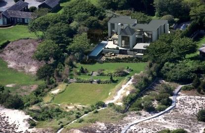 經濟不景氣? 2012年漢普頓海濱豪宅售價冠軍2千800萬美元!_图1-2