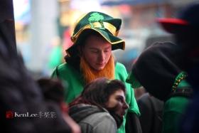 [Ken Lee] 这一天,纽约的男人带绿帽...