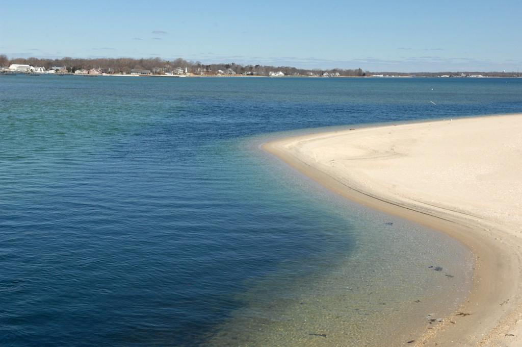 【圖】當整個沙灘屬於自己的時,誰又會顧得了寒冷?_图1-5