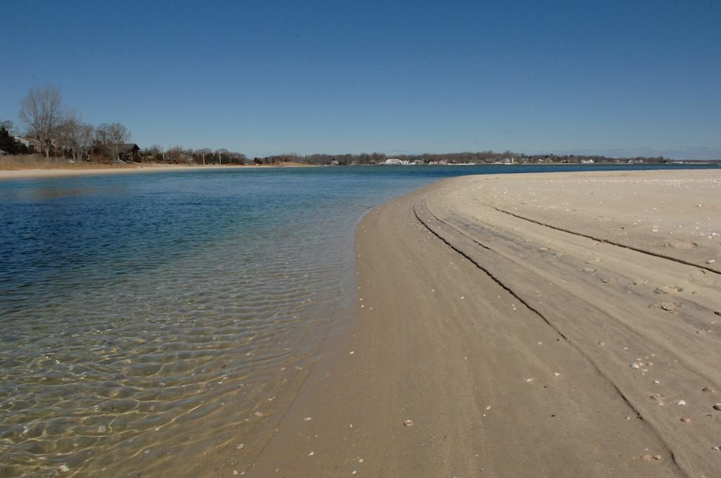 【圖】當整個沙灘屬於自己的時,誰又會顧得了寒冷?_图1-9