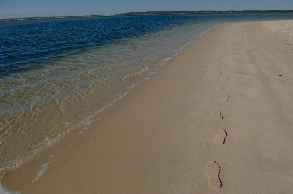 【圖】當整個沙灘屬於自己的時,誰又會顧得了寒冷?_图1-2