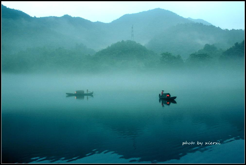 小东江上_图1-8