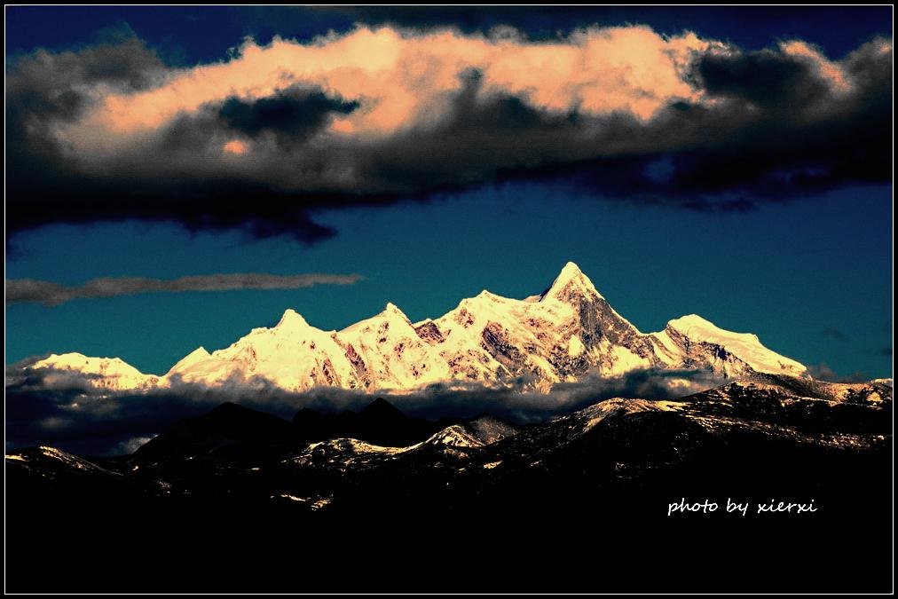 大美西藏_图1-1