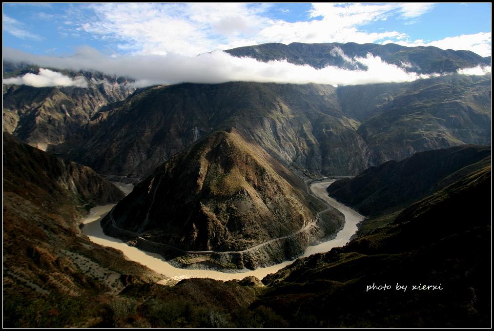 大美西藏_图1-7