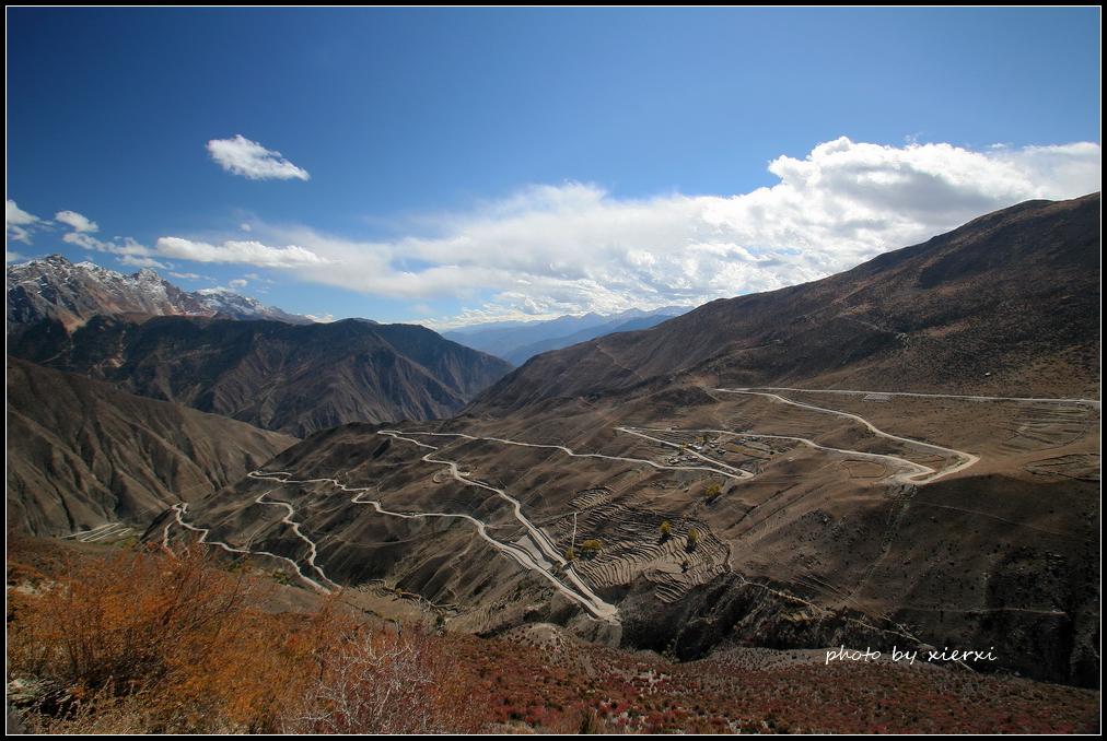 大美西藏_图1-8