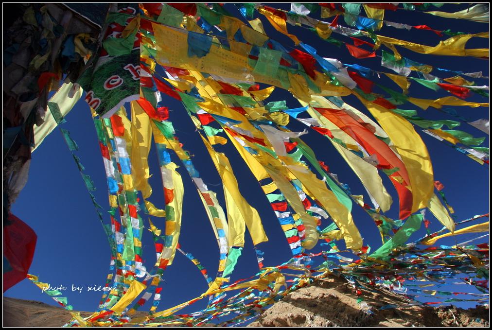 大美西藏_图1-14