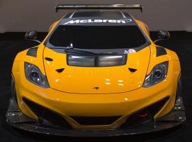 【摄影】2013年纽约国际车展