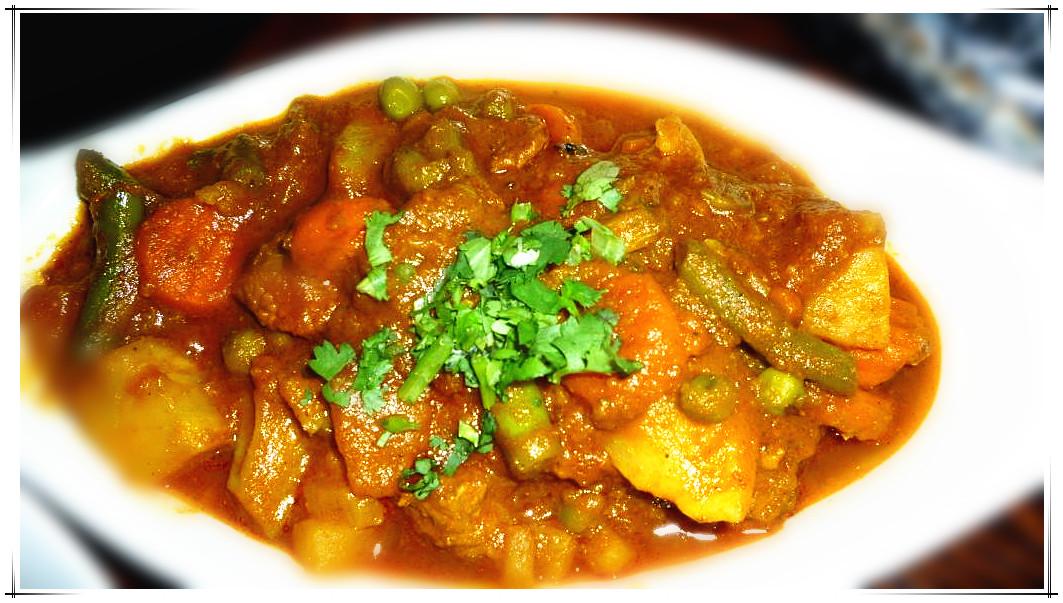 品味Masala纽约美味印度餐!_图1-2