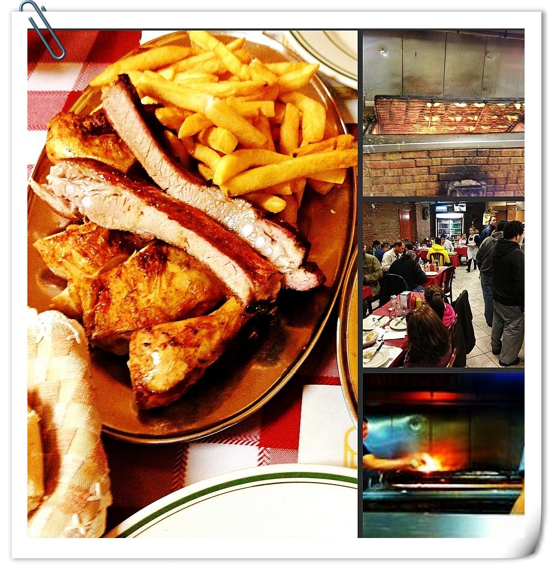 Newark机场附近 大口的吃肉吧!_图1-2