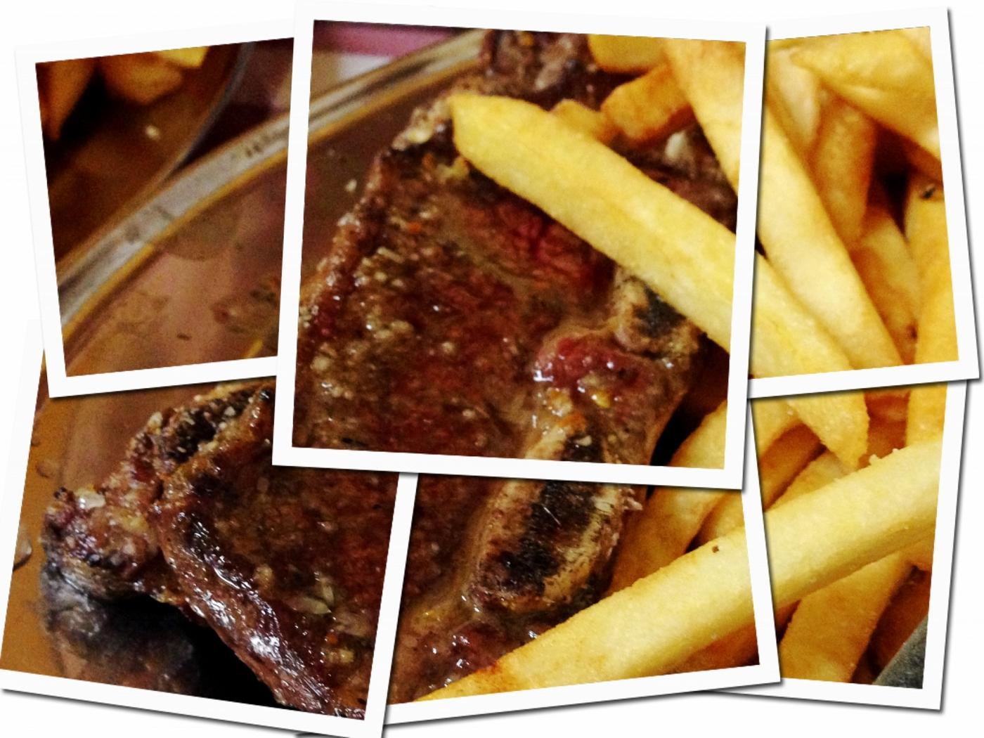 Newark机场附近 大口的吃肉吧!_图1-1