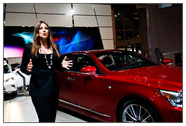 new york auto show—2013_图1-5