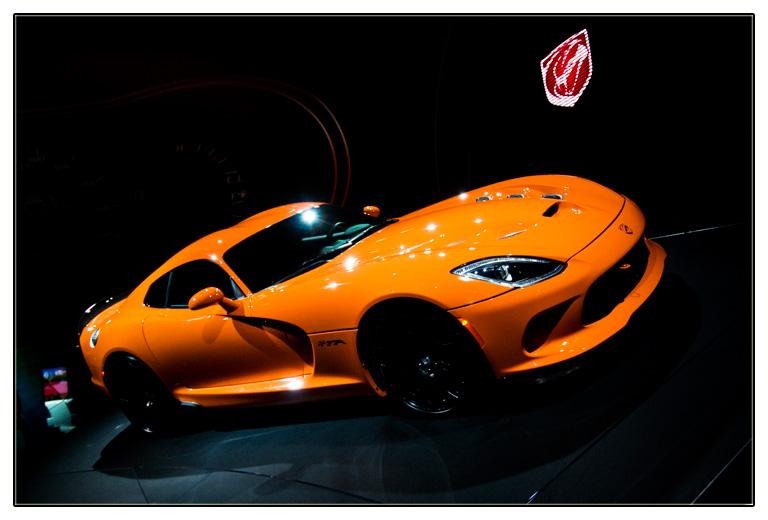 new york auto show—2013_图1-3