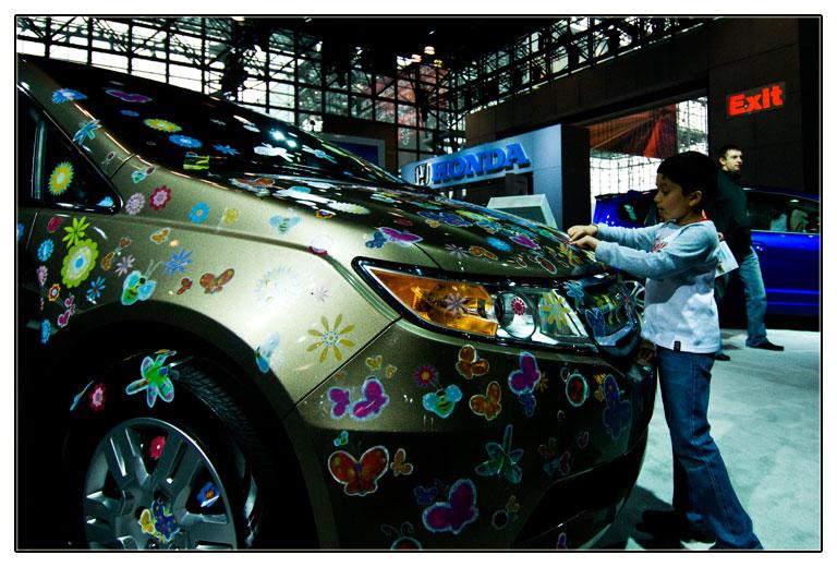 new york auto show—2013_图1-4