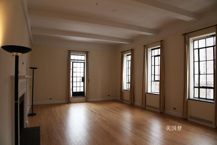 纽约看楼:曼哈顿中城战前公寓_图1-1