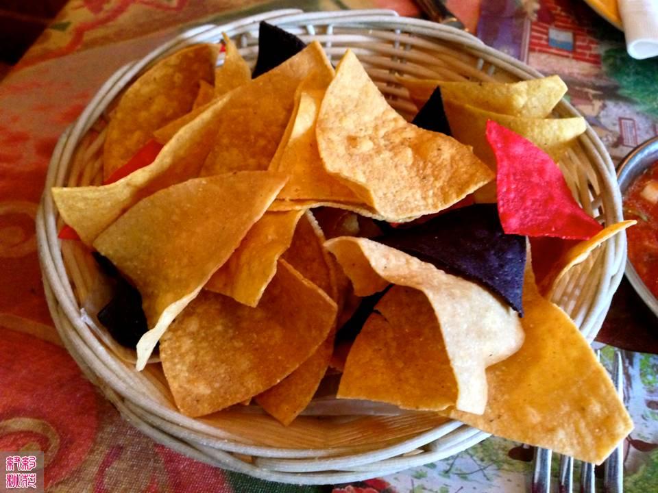 大餐小吃, 墨西哥家常菜也吹艺术风_图1-6