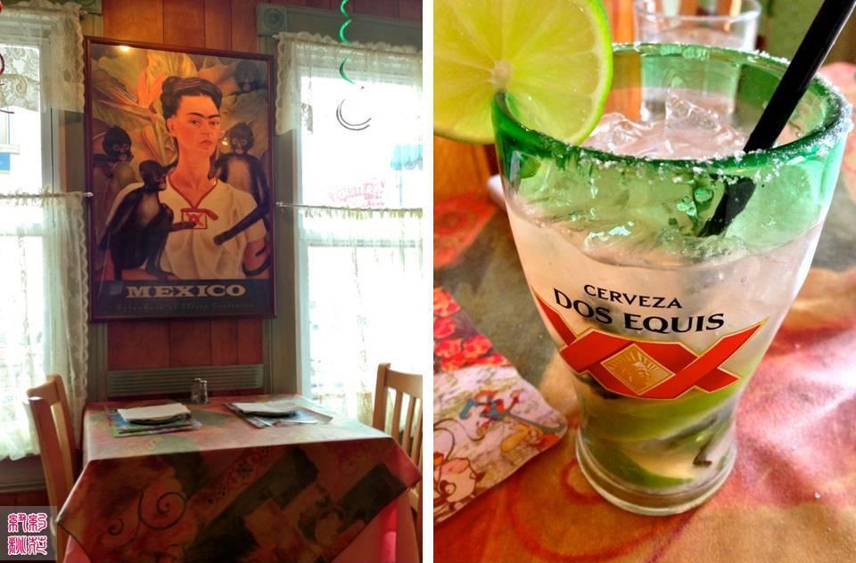 大餐小吃, 墨西哥家常菜也吹艺术风_图1-8