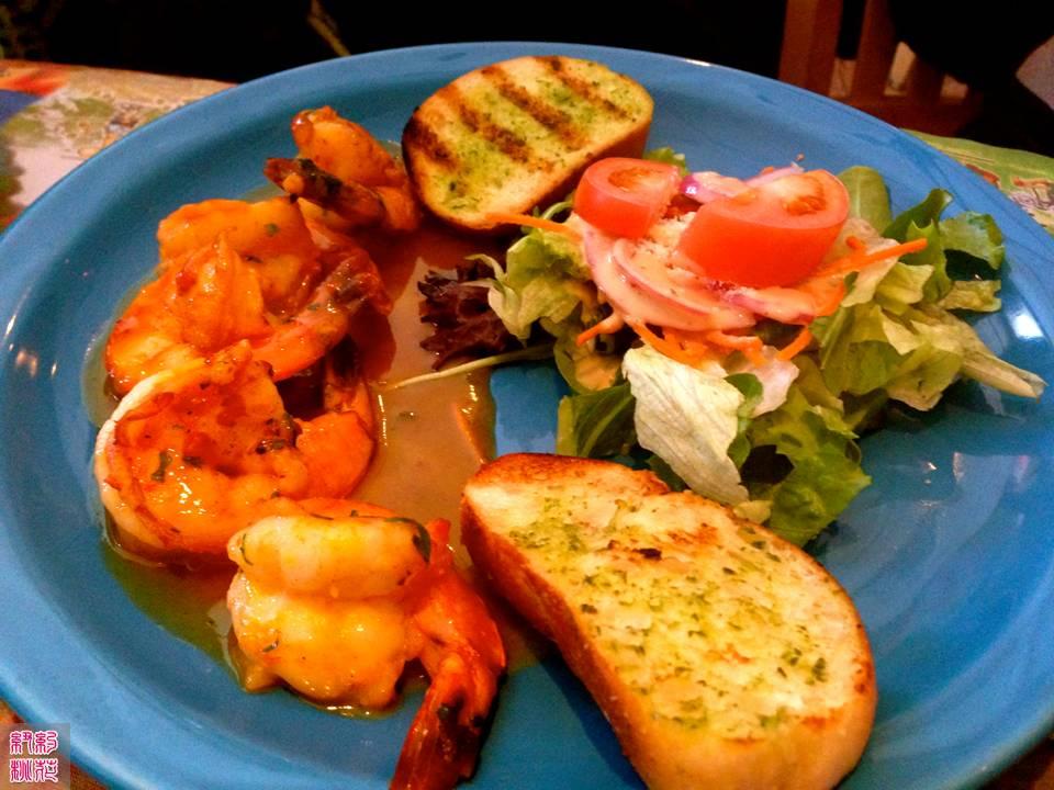 大餐小吃, 墨西哥家常菜也吹艺术风_图1-10
