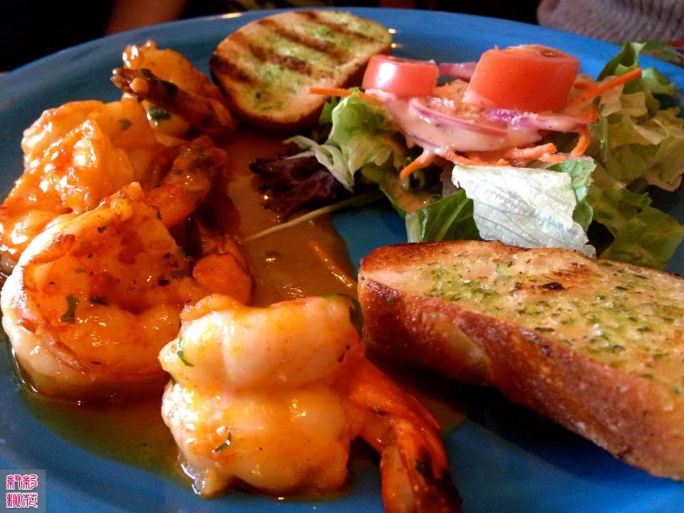 大餐小吃, 墨西哥家常菜也吹艺术风_图1-11
