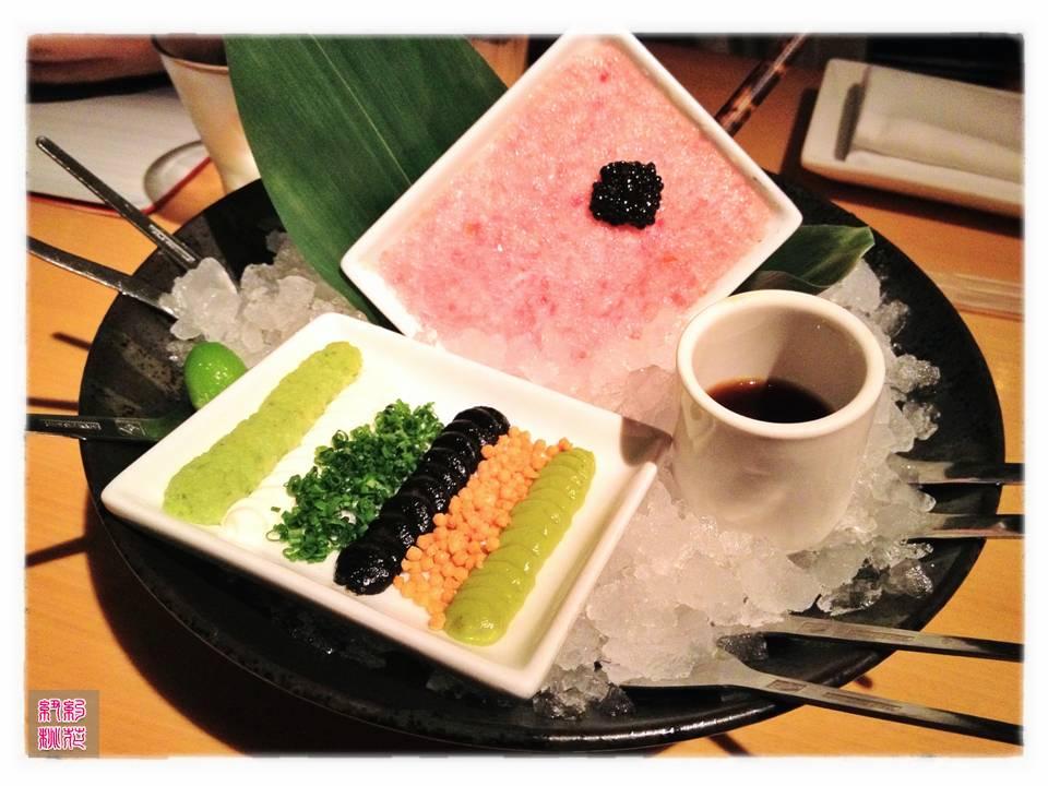美食+艺术=Morimoto_图1-4