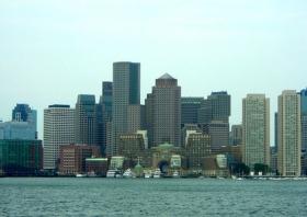 怀念波士顿