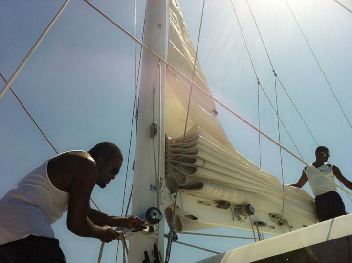 【原创】女儿的留学生活-----春假乘邮轮远航加勒比_图1-59