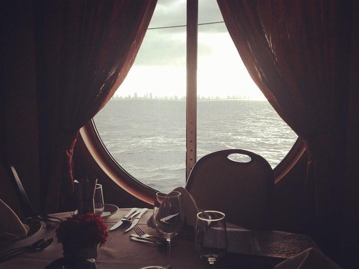 【原创】女儿的留学生活-----春假乘邮轮远航加勒比_图1-17