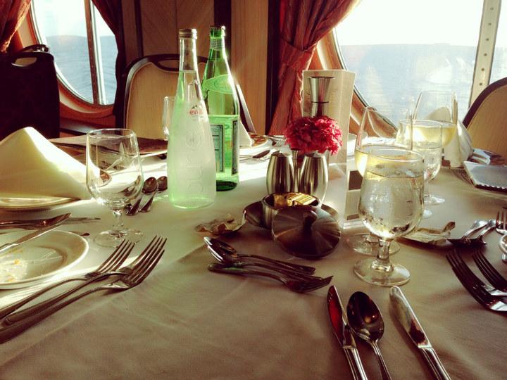 【原创】女儿的留学生活-----春假乘邮轮远航加勒比_图1-18
