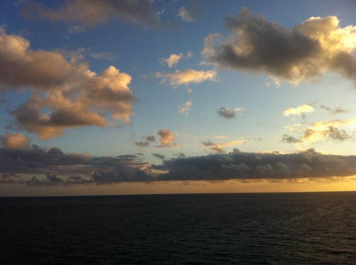 【原创】女儿的留学生活-----春假乘邮轮远航加勒比_图1-28